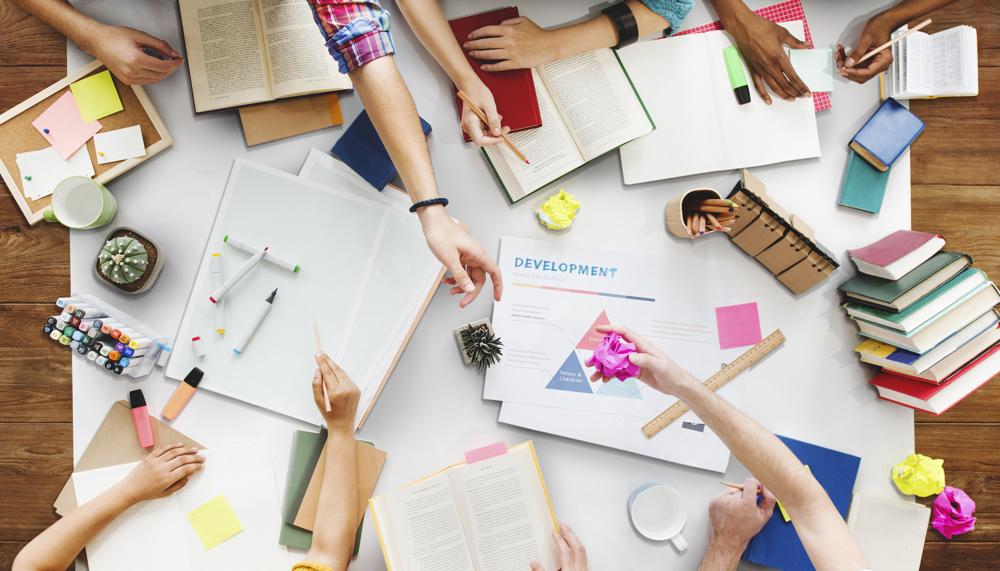 Cooperative learning: imparare, insieme - EdAtlas