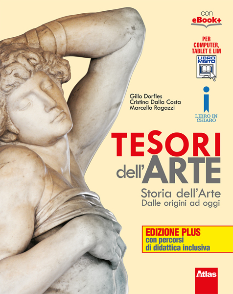 Tesori dell'arte ed.plus